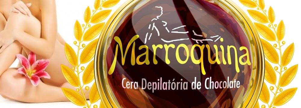 Depilação com Cera Marroquina
